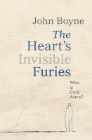 The Heart's Invisible Furies (Paperback) - John Boyne Photo
