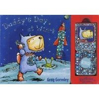 Daddy's Day at Work - Fantastic Phones (Board book) - Greg Gormley Photo