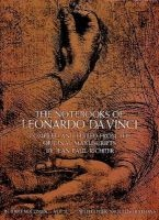The Notebooks of , Volume 1 (Paperback, New edition) - Leonardo Da Vinci Photo