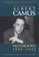 Notebooks 1935-1942 (Paperback) - Albert Camus Photo