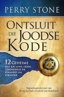 Ontsluit Die Joodse Kode (Afrikaans, Paperback) - Perry Stone Photo
