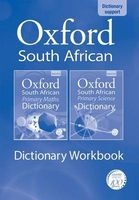 Oxford South African Primary Maths and Science Dictionary Workbook - Workbook (Staple bound) -  Photo