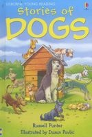 Stories of Dogs (Hardcover) - Russell Punter Photo