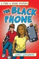 The Black Phone (Paperback) - James Lovegrove Photo