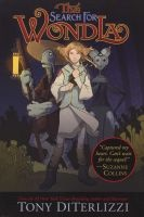 The Search for Wondla, Book 1 (Paperback) - Tony DiTerlizzi Photo