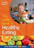 The Little Book of Healthy Eating (Paperback) - Amicia Boden Photo