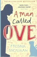 A Man Called Ove (Paperback) - Fredrik Backman Photo