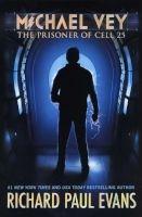 Michael Vey - The Prisoner of Cell 25 (Paperback) - Richard Paul Evans Photo