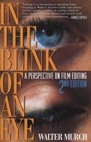 In The Blink Of An Eye - A Perspective On Film Editing (Paperback, New edition) - Walter Murch Photo