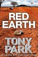 Red Earth (Paperback) - Tony Park Photo