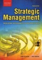 Strategic Management (Paperback, 3rd ed) - L Louw Photo