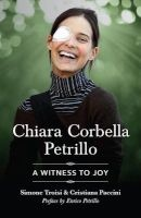 Chiara Corbella Petrillo - A Witness to Joy (Paperback) - Simone Troisi Photo