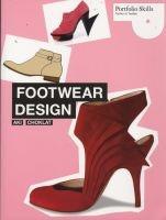 Footwear Design (Paperback, New) - Aki Choklat Photo
