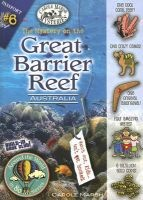 The Mystery on the Great Barrier Reef (Paperback) - Carole Marsh Photo