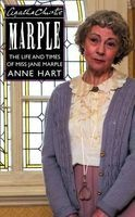 Agatha Christie's Marple - The Life and Times of Miss Jane Marple (Paperback, New Ed) - Anne Hart Photo