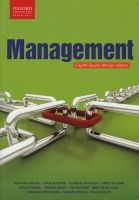 Management (Paperback, 4th revised South African ed) - Don Hellriegel Photo