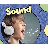 Sound (Hardcover) - Abbie Dunne Photo