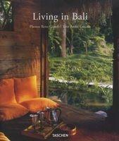 Living in Bali (Hardcover) - Reto Guntli Photo