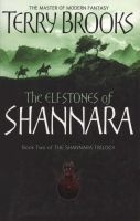 The Elfstones of Shannara (Paperback, New ed) - Terry Brooks Photo