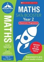 Maths Pack (Year 2) Classroom Programme, Year 2 (Paperback) - Caroline Clissold Photo