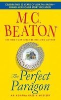 The Perfect Paragon (Paperback) - MC Beaton Photo