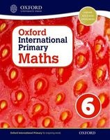 Oxford International Primary Maths: Stage 6: Age 10 -11: Student Workbook 6, Stage 6, age 10-11 (Paperback) - Caroline Clissold Photo