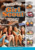 The Cookie Thief Girl Scout Mystery (Paperback) - Carole Marsh Photo