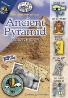 The Mystery of the Ancient Pyramid - Cairo, Egypt (Paperback) - Carole Marsh Photo