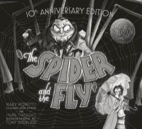 The Spider And The Fly (Paperback, Re-issue) - Tony DiTerlizzi Photo