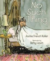 No Such Thing (Paperback) - Jackie French Koller Photo