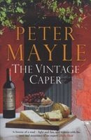 The Vintage Caper (Paperback) - Peter Mayle Photo