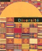 Diversite: Student Text (English, French, Paperback, 2nd Revised edition) - James Gaasch Photo