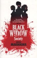 Black Widow Society (Paperback) - Angela Makholwa Photo