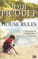 House Rules (Paperback) - Jodi Picoult Photo
