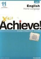 X-Kit Achieve! Exam Practice English: Gr 11 (Paperback) - B Tucker Photo