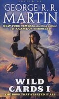 Wild Cards I (Paperback) - George R R Martin Photo