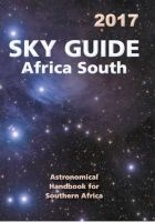 Sky Guide 2017: Africa South - Astronomical Handbook For Southern Africa (Paperback) -  Photo