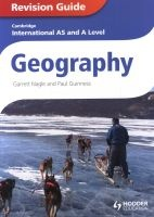 Cambridge International AS and A Level Geography Revision Guide (Paperback) - Garrett Nagle Photo