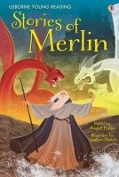The Stories of Merlin (Hardcover) - Russell Punter Photo