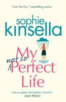 My Not So Perfect Life (Paperback) - Sophie Kinsella Photo