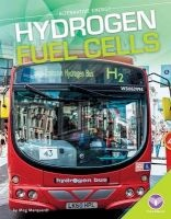 Hydrogen Fuel Cells (Hardcover) - Meg Marquardt Photo