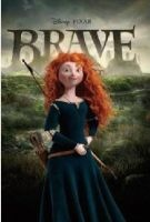 Brave - Book Of The Film (Paperback) -  Photo