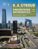 Engineering Mathematics (Paperback, 7th New edition) - K A Stroud Photo