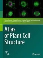 Atlas of Plant Cell Structure (Hardcover) - Tetsuko Noguchi Photo