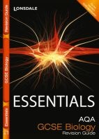 Collins GCSE Essentials - AQA Biology: Revision Guide (Paperback) - Kerry Young Photo