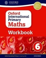Oxford International Primary Maths Workbook 6 (Paperback) - Anthony Cotton Photo