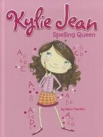 Kylie Jean Spelling Queen (Paperback) - Marci Peschke Photo