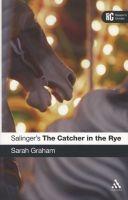 "Salinger's ""The Catcher in the Rye"" (Paperback) - Sarah Graham Photo"