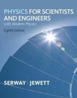 Physics for Scientists and Engineers with Modern, Chapters 1-46 (Hardcover, 8th Revised edition) - Raymond A Serway Photo