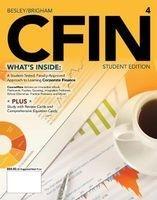 CFIN 4 (Paperback, Complete Edition) - Scott Besley Photo
